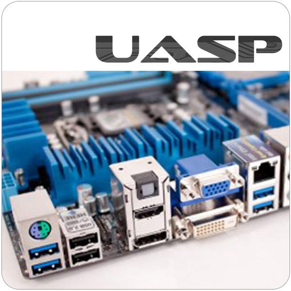 USB Attached SCSI (UASP) Makes USB 3.0 Speeds Possible