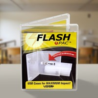 Picture for category Flash Pac® USB Cases